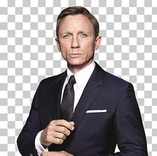 Daniel Craig Spectre James Bond Spy Film PNG