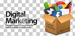 Digital Marketing Search Engine Optimization Social Media Marketing Business PNG