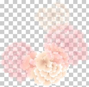 Euclidean Flower Mother's Day PNG