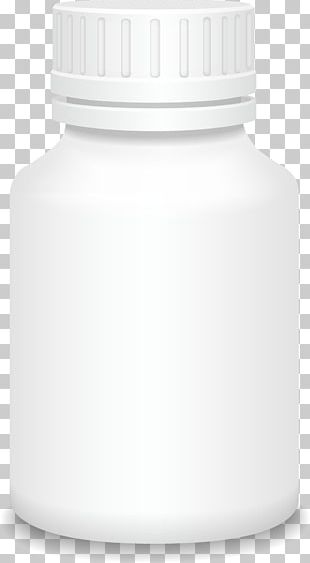 Plastic Bottle PNG
