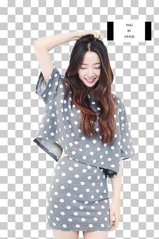Ulzzang Fashion Dress Korean PNG