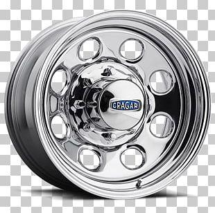 Car Rim Wheel Chevrolet S-10 Center Cap PNG