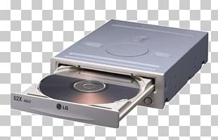 CD-ROM Compact Disc Disk Storage Optical Drives Data Storage PNG