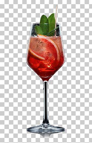 Cocktail Garnish Spritz Wine Cocktail Sea Breeze PNG