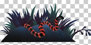 Coral Reef Snakes Reptile Yellow-bellied Sea Snake PNG