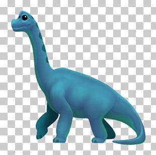 Emoji IOS 11 Apple Dinosaur PNG