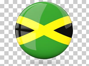 Flag Of Jamaica Computer Icons PNG