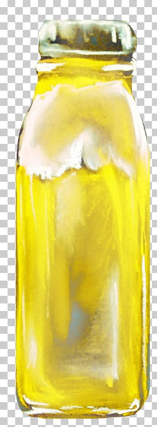 Glass Bottle Liquid Chalk PNG
