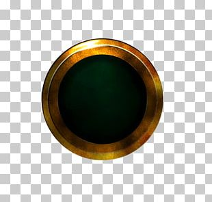 Metal Material Push-button PNG