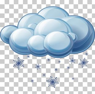 Rain And Snow Mixed Computer Icons Cloud PNG