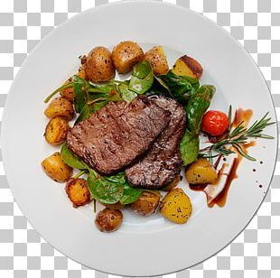 Beefsteak Grilling PNG