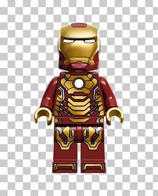 Iron Man Lego Marvel Super Heroes Mandarin Edwin Jarvis Pepper Potts PNG