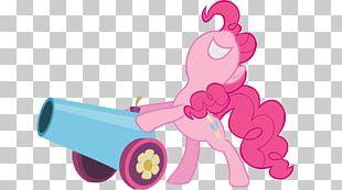 Pinkie Pie Rainbow Dash Twilight Sparkle Birthday Pony PNG
