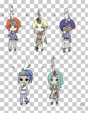Clothing Accessories Illustration Costume Cartoon Fashion PNG