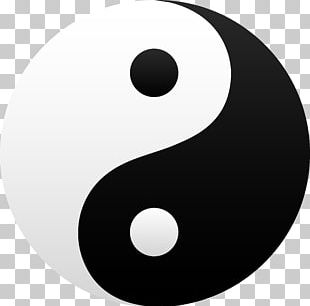 Yin And Yang 3D Computer Graphics Symbol TurboSquid PNG