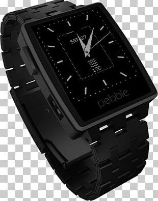 Apple Watch Series 3 Pebble Samsung Galaxy Gear Smartwatch PNG