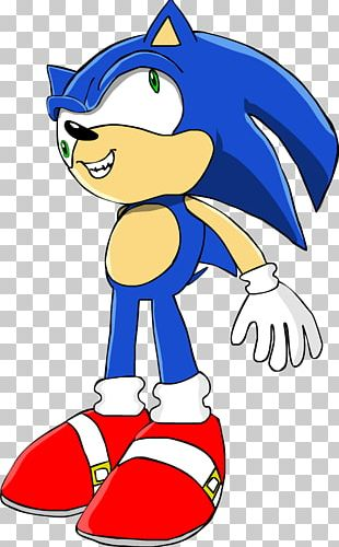 Sonic Adventure Drawing PNG