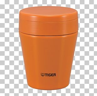 Tiger Corporation Bento Thermoses Soup Lunchbox PNG