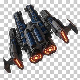 Spacecraft Sprite PNG