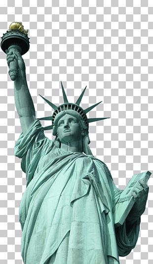 Statue Of Liberty Staten Island Ferry Stock Photography PNG
