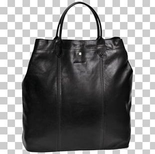 Tote Bag Leather Messenger Bags Baggage PNG