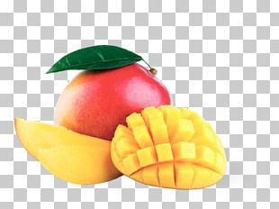 Juice Mango Fruit Slice Food PNG