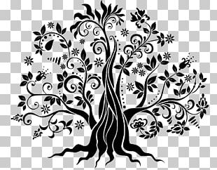 Wall Decal Tree Decorative Arts Graphics Sticker PNG