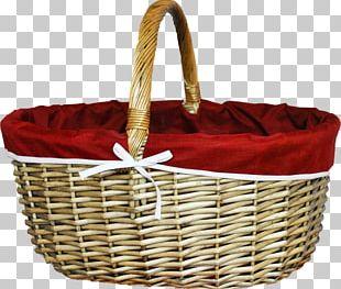 Basket Bamboe PNG