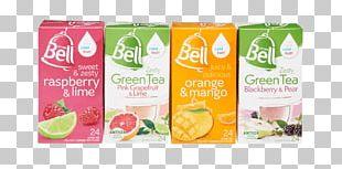 Green Tea Natural Foods Tea Bag PNG