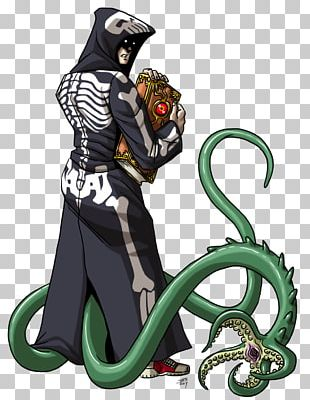 Supervillain Character Mutants & Masterminds Illustrated Encyclopedia Of Cartoon Animals PNG