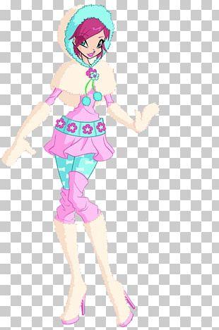 Barbie Fashion Illustration Cartoon Fairy PNG