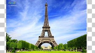 Eiffel Tower Seine Champ De Mars New7Wonders Of The World PNG