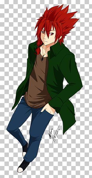 Mangaka Human Hair Color Illustration Anime Character PNG