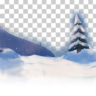 Snow Winter PNG