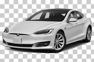 Tesla Model X Tesla Model 3 Car 2017 Tesla Model S PNG