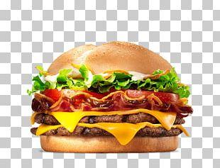 Whopper Hamburger Big King Chophouse Restaurant Cheeseburger PNG
