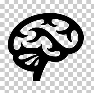 Human Brain Computer Icons Cerebrum PNG