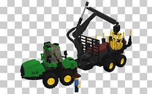 Motor Vehicle Toy Heavy Machinery Tractor PNG