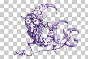Ballpoint Pen Artwork Illustration PNG