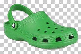 Crocs T-shirt Shoe Sandal Clog PNG