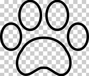 Tiger Dog Paw Computer Icons PNG
