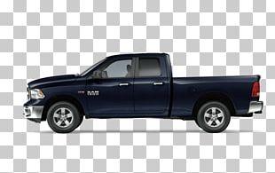 2017 RAM 1500 Ram Trucks Pickup Truck Chrysler Car PNG