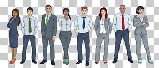 Businessperson Corporation Corporate Design PNG