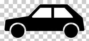 Car Computer Icons Symbol PNG