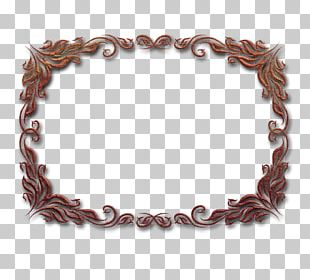 Decorative Borders Borders And Frames Design Decorative Arts PNG