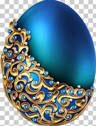 Easter Egg Egg Decorating PNG