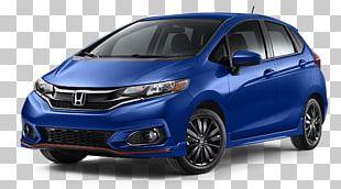 Honda Motor Company Car 2019 Honda Fit LX 2019 Honda Fit EX PNG