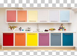 Kitchen Cabinet Color Scheme Interior Design Services PNG