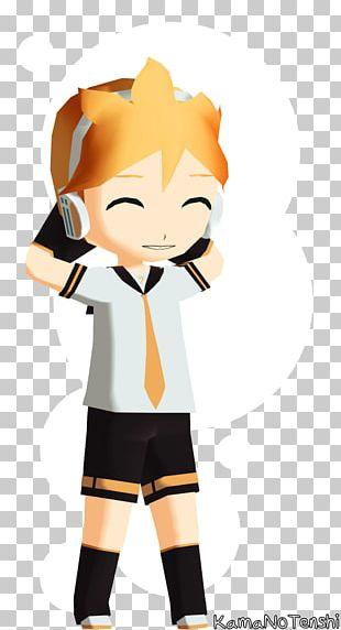 Mascot Figurine Character PNG