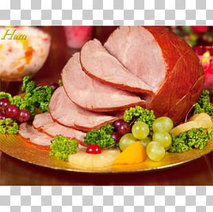 Christmas Ham Bayonne Ham Chinese Cuisine Turkey Ham PNG